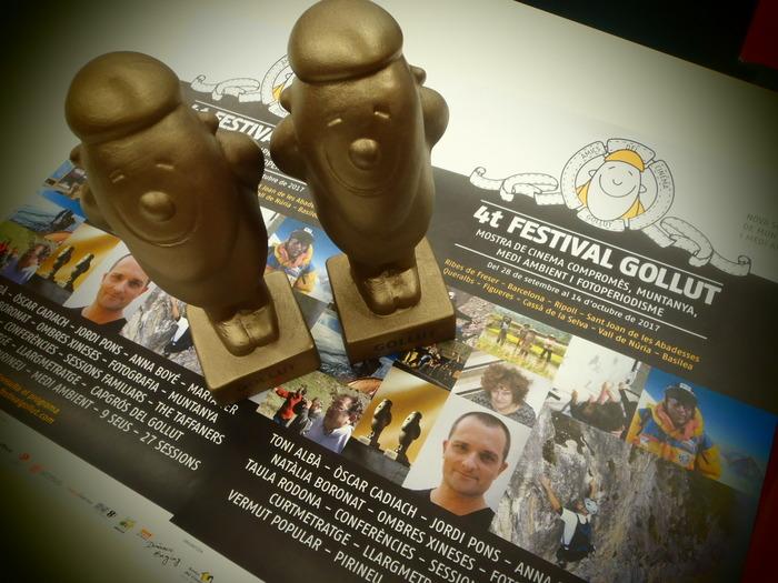 cartell 4t festival gollut 2017