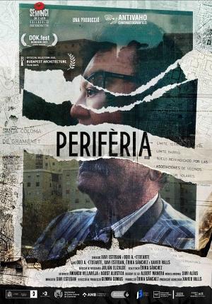 Cartell Periferia Festival Gollut 2021