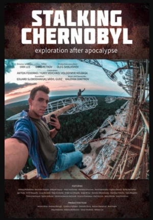 Cartell Stalking Chernobyl