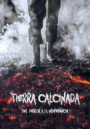 cartell Tierra Calcinada