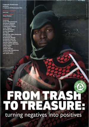 Cartell From Trash to Treasure