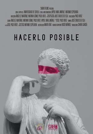 Cartell Hacerlo Posible
